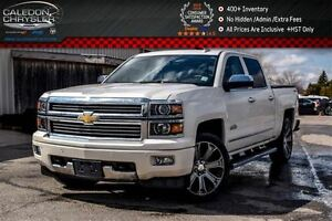 2015 Chevrolet Silverado 1500 High Country|4x4|Navi|Sunroof|Back