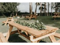 Picnic Bench (4 available)