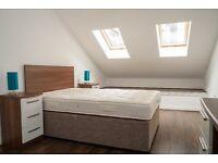 Available august- double en-suite room- VIEW NOW! Highfield Street, L3 City centre!