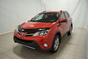2014 Toyota RAV4 XLE, AWD, Toit Ouvrant, Radio Satellite, Blueto