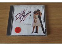 Dirty Dancing - The Original Soundtrack CD