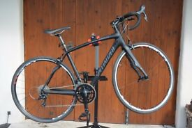 SPECIALIZED FULL CARBON SL4 ROUBAIX 52CM ROAD BIKE