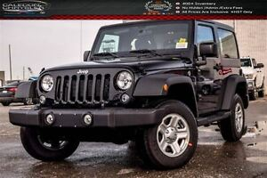 2017 Jeep Wrangler New Car Sport|4x4|Hard Top|Air Condition|Alpi