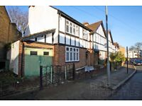 4-5 BEDROOM SEMI DETACHED HOUSE- TOOTING BEC-5 MIN WALK FROM UNDERGROUND STATION-AVAILABLE NOW