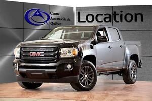2017 GMC Canyon SLE NIGHTFALL 4X4 CREW CAB V6 LOCATION