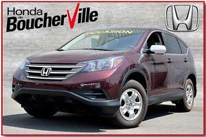 2014 Honda CR-V LX AWD A/C Bluetooth bancs chauffants