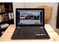 Lenovo IdeaPad Yoga 11s Core i3 3229Y , 8GB RAM , 120GB SSD Ultrabook / Tablet.