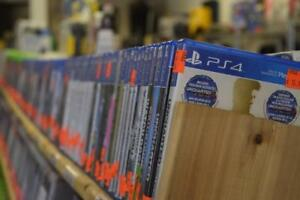 Lots of great PS4 titles in stock! Buy 2 Get 1 Free!! Best Deals on Games in Halifax! HBS-Hydrostone, 3081 Gottingen St