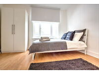 Beautifully refurbished large double room available September!