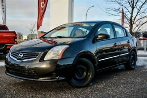 2010 Nissan Sentra 2.0, A/C, POWER GROUP