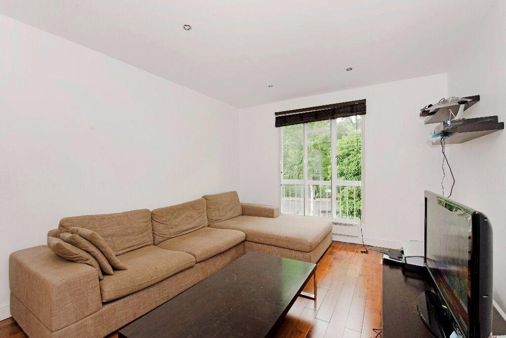 Modern 1 Bedroom Apartment in Highbury
