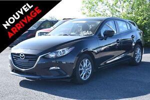 2014 Mazda MAZDA3 GS CAMERA DE RECUL MAGS