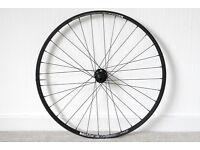 Mountain Bike 29er Disk Wheel Set - DT Swiss 204S Hubs On Ryde Trace XC Rims