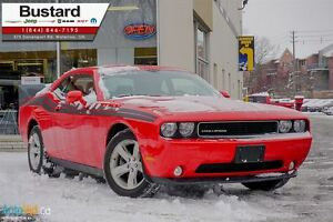 2014 Dodge Challenger SXT | HEATED SEATS | LEATHER