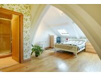 Charming Church Conversion To Rent SE23