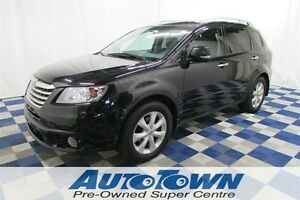 2013 Subaru Tribeca Limited/SUNROOF/REAR CAM/LEATHER INT