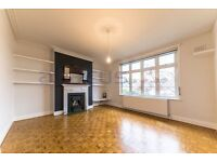 BEAUTIFUL 1 BED GARDEN FLAT LOCATED IN THE HEART OF BRONDESBURY-CALL RICKY ASAP 07527535512