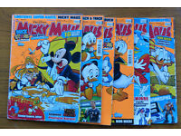Micky Maus Magazin for SALE German comics