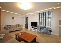 SW9-Luxurious Basement Apartment-2 Bedrooms 2 Bathrooms-BRAND NEW DEVELOPMENT-FRONT&REAR TERRACE