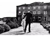 Experienced Manchester & Cheshire Wedding Photographer