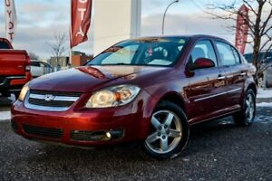 2009 Chevrolet Cobalt LT/1SA, A/C, POWER GROUP, SUNROOF