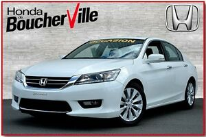 2015 Honda Accord EX-L  Cuir