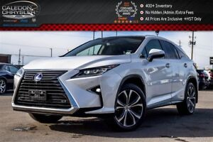 2016 Lexus RX 450H AWD|Navi|Pano Sunroof|Bluetooth|Backup Cam|He