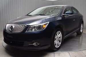 2011 Buick LaCrosse CXL MAGS CUIR NIGHT VISION