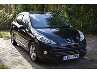 Peugeot 207 Sports HDI