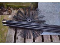 chimney sweep kit