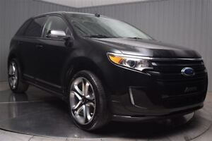 2014 Ford Edge SPORT AWD CUIR NAVIGATION MAGS 22
