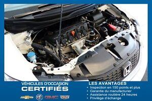 2014 HONDA CIVIC LX comme neuve, sièges chauffants, bluetooth Saguenay Saguenay-Lac-Saint-Jean image 17