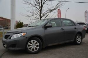 2009 Toyota Corolla CE, A/C, POWER GROUP