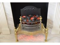 Electric Decorative Fire