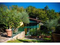 Beautiful Italian Cottage in Tuscany