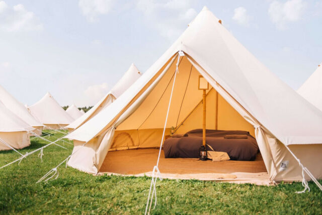 Y Not Festival Luxury GLAMPING Ticket for 2 people - SAVE £120 FROM FACE  VALUE | in Uttoxeter, Staffordshire | Gumtree