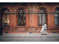 Cotswold/London Wedding photographer