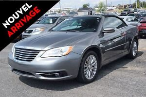 2013 Chrysler 200 TOURING COUPE A/C MAGS