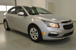 2015 Chevrolet Cruze $0 DOWN BI-WEEKLY PAYMENTS $109