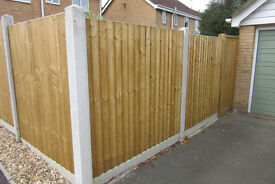 Which? Trusted Trader recommended Acorn Fencing and Decking Contractors
