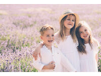Live In Nanny with Anglo/Canadian Family Mid August Start