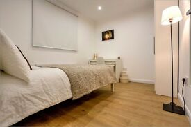 Spacious double room available in Borough