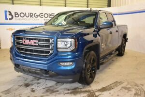 2017 Gmc SIERRA 1500 4RM CAB ALLONG CAISSE REG *** ELEVATION, 3S