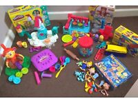Play-Doh Play Sets
