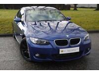 COUPE*** BMW 3 Series 2.0 320d M Sport 2dr £6,995 **STUNNING**£0 DEPOSIT FINANCE AVA** AA WARRANTY