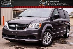 2017 Dodge Grand Caravan SXT Plus|DVD|Bluetooth|Backup Cam|Tri Z