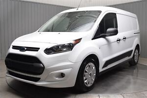 2014 Ford Transit Connect XLT AIR CLIMATISE 2 PORTES COULISSANTE