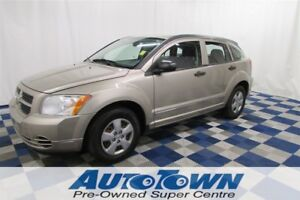 2010 Dodge Caliber SE/ACCIDENT FREE/LOW KM/GREAT PRICE!!!
