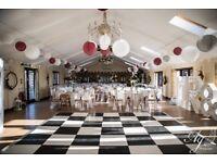Piggyback Barns Wedding Fayre