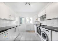 4 double beds two 3 baths with private garden, located on Lancaster Road in Ladbroke Grove